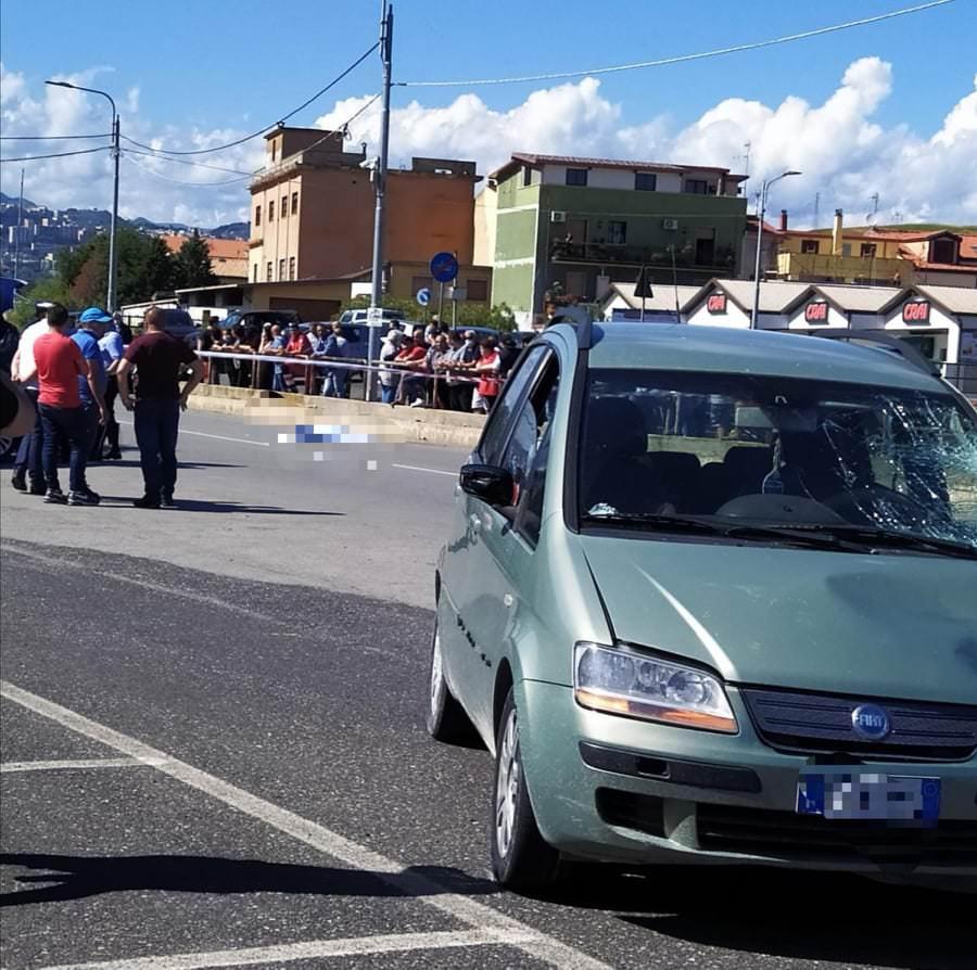 Incidente Catanzaro S Maria