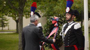 Carabinieri 206 anni