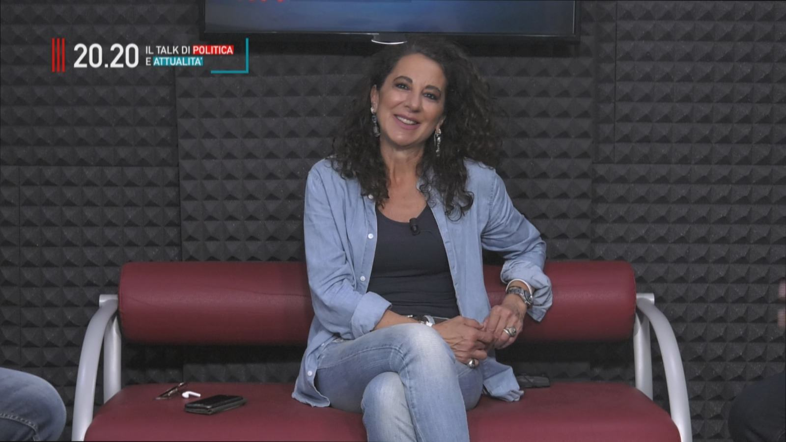 Wanda Ferro 20.20