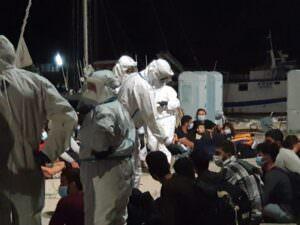 roccella migranti