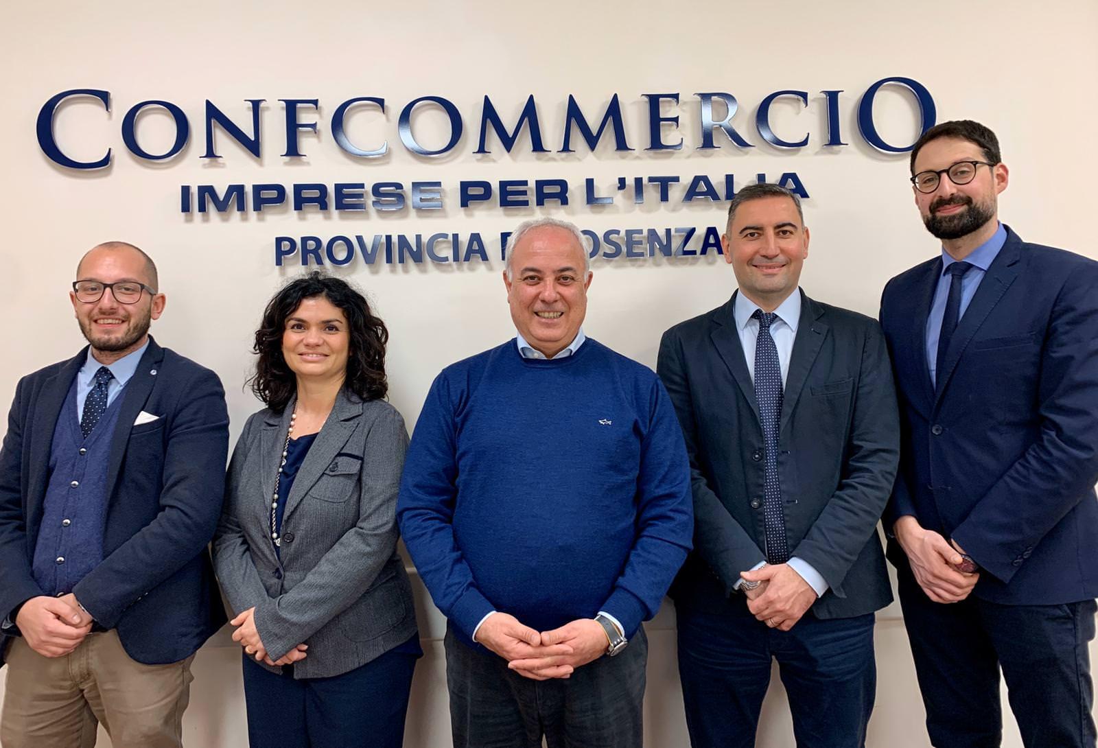 Confcommercio-Cosenza