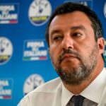 Matteo Salvini Lega calabria