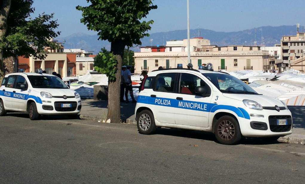 Polizia locale Reggio Calabria