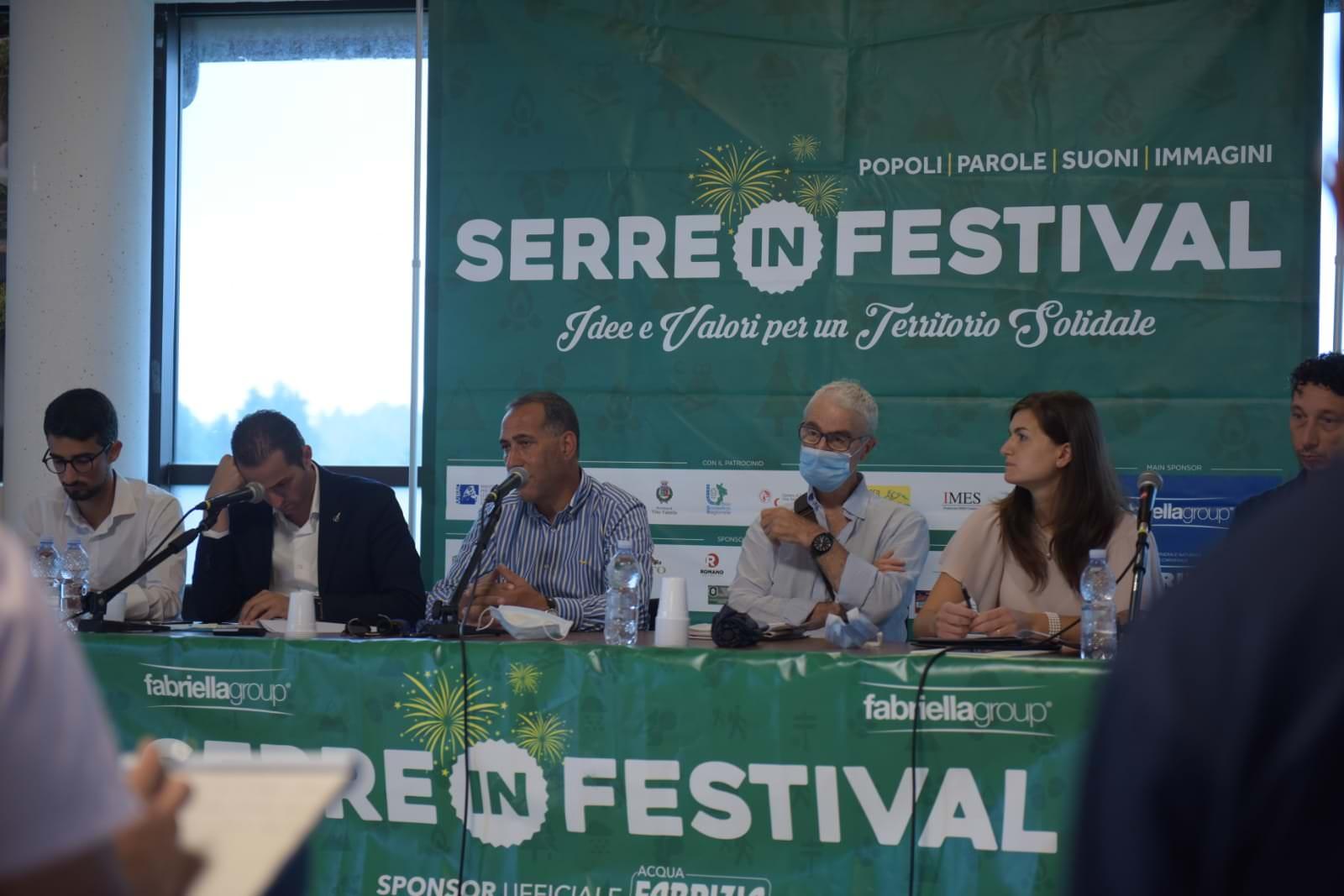 SerrainFestival 2020