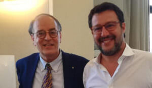 Salvini Minicuci