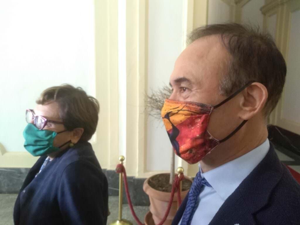 """Asp Catanzaro, audizione """"fiume"""" in Antimafia. Latella: «Ancora ostacoli alla nostra azione»"""