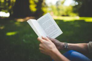 lettura libri Calabria