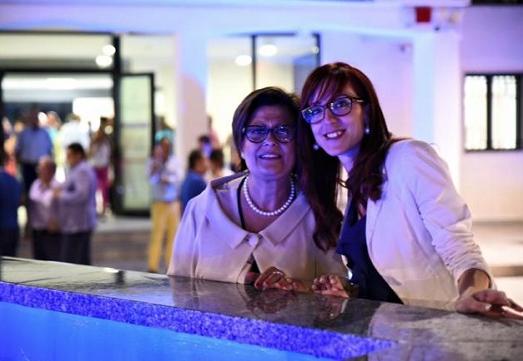 Loria e Lopez