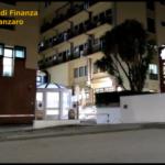 sant'anna hospital scandalo reparto inesistente