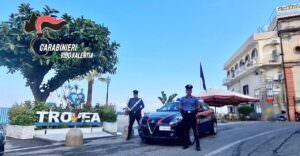 Carabinieri Tropea