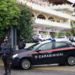 carabinieri furto corigliano rossano