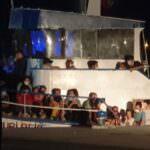 sbarco migranti roccella