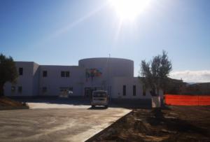 scuola mortilla Gizzeria