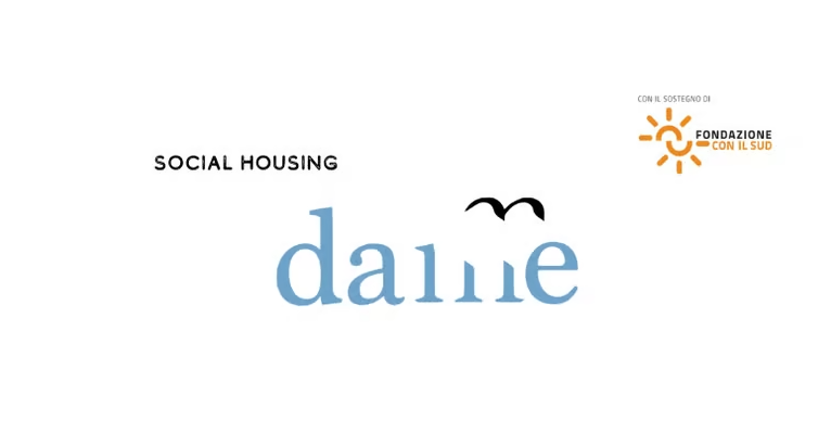 Dame social housing crotone