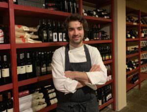 Emanuele Lecce