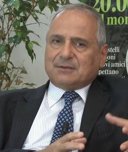 Filippo Capellupo Unpli