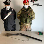 Ciminà armi
