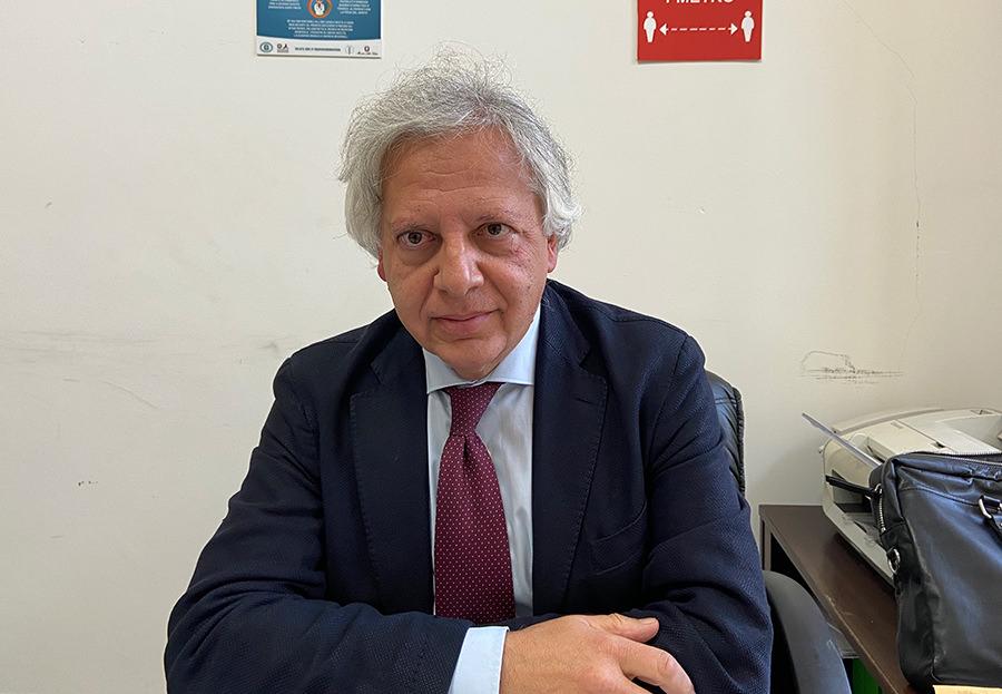 Sandro Giuffrida