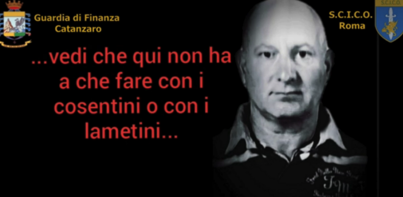 Rocco Anello Imponimento