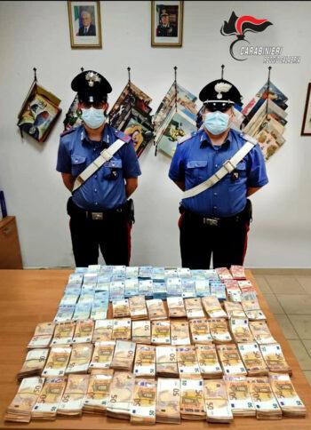 gioia-tauro-sequestro-300mila-euro