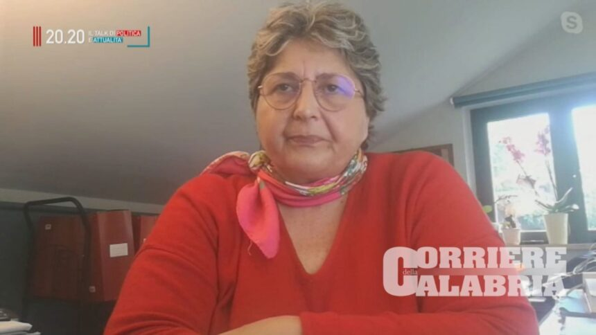 Fernanda Gigliotti-nocera