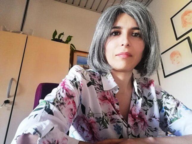 Sabina Licursi, professoressa associata di Sociologia generale all'Unical