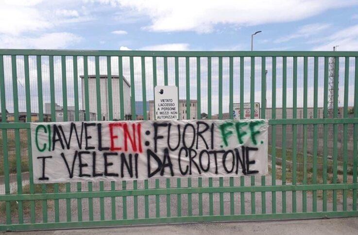 La questione delle bonifiche dei veleni in Calabria resta una delle emergenze ambientali