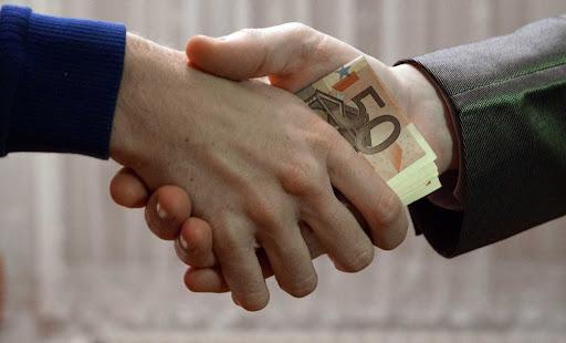 corruzione inchiesta inter nos