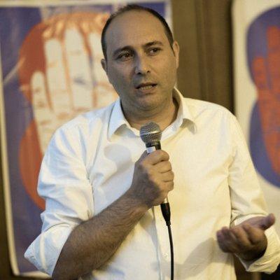 """Vittorio Mete, docente di Sociologia politica a Firenze dove insegna """"Reti criminali tra locale e globale"""""""